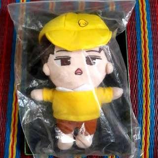 EXO Sehun Doll Set