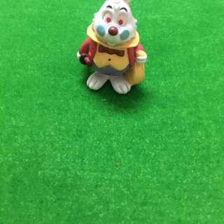 愛麗絲 時間兔 三菱 絕版