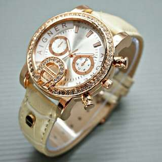 (New) Aigner Diamond+ Cream