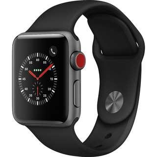 Apple Watch Series 3 38mm(GPS + Cellular)