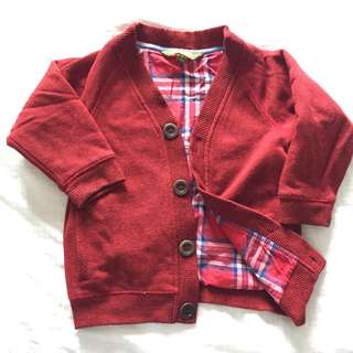 Ted Baker Jacket (4-5yrs)