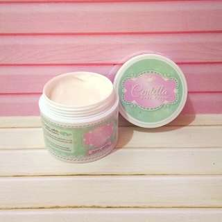 Centella thailand body cream