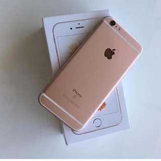 Iphone 6s 16.32.64.128gb GPP LTE