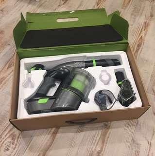 Gtech小綠除蹣機/ 吸塵器