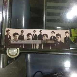 EXO  planet #2 concert lightstick