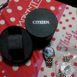 Original Citizen Eco Drive