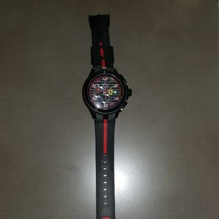 Ferrari water resistant watch