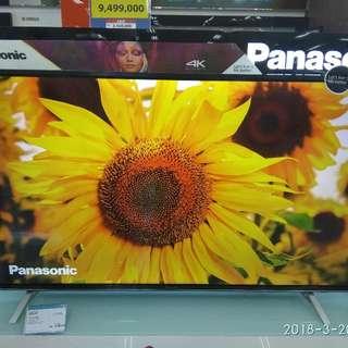 Panasonic TH-55EX400G Cukup Dp Tanpa Kartu Kredit Free 1X Cicilan