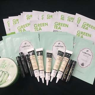 On hand! Authentic Korean Products