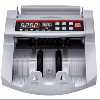 Money Counter (Currency/Bill Counter)