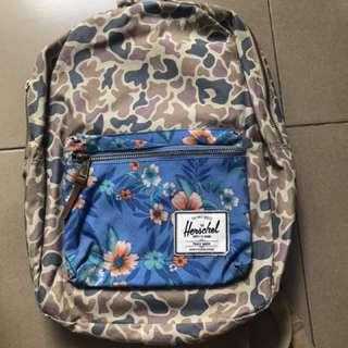 REPRICED!! Backpack Herschel (Laptop Bag)