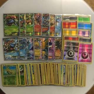 Pokemon TCG : Generations Master Set
