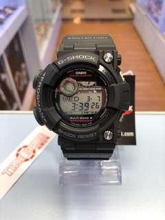 CASIO G-SHOCK FROGMAN GWF-1000-1A