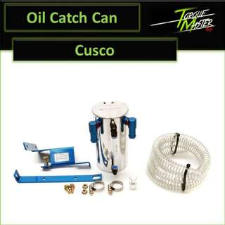 Cusco Oil Catch Can! Labour Available .