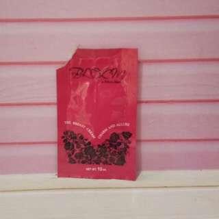 Bloom breast cream sample size