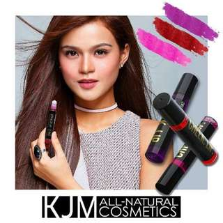 KJM Organic Lip Tint