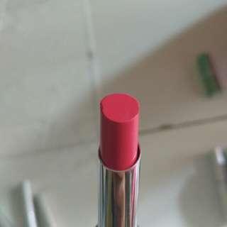 Wardah longlasting lipstik 07