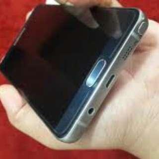 Samsung Note 5 32GB 4GB ram Dark Blue
