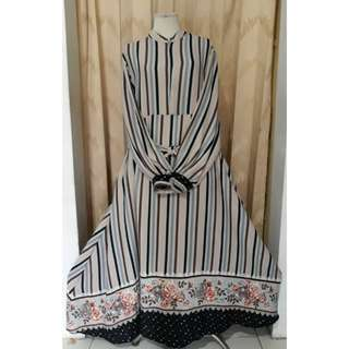 Gamis #4 (GAMIS ONLY)