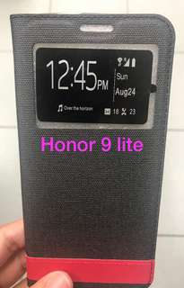 Honor 9 lite pouch bag 🔸RM 15