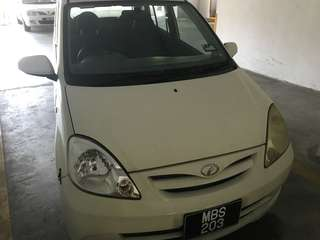 Perodua Viva For Sale