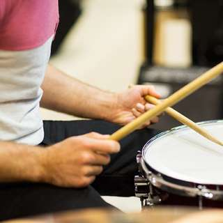 Drum lessons $20/hr