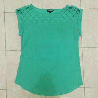 tosca blouse by express