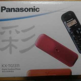 Panasonic室内無線電話