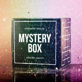 Mystery Box ✨