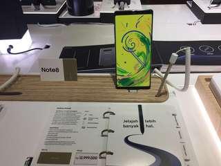 KreditSamsung Galaxy Note 8 - Cicilan tanpa Cc