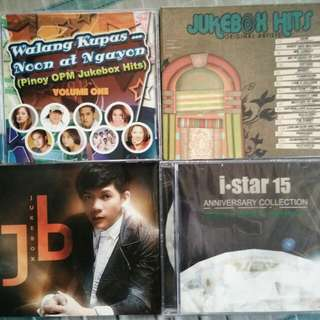 JUKEBOX HITS COLLECTION