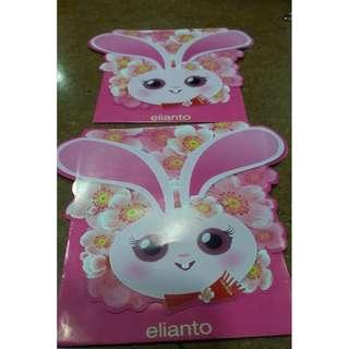 Ang Pow Pack -Elianto