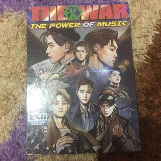 EXO POWER ALBUM WITH PC