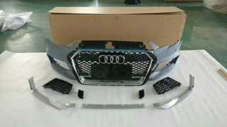 RS body kit