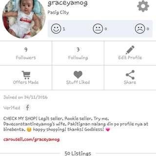 Graceyamog