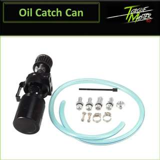 Baffled Oil Catch Can! Labour Available .