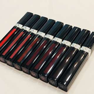 Dior Rouge Liquid Lip Stain - Intense Couture Colour / Extreme Long-Wear