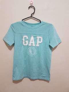 Green Gap T-shirt