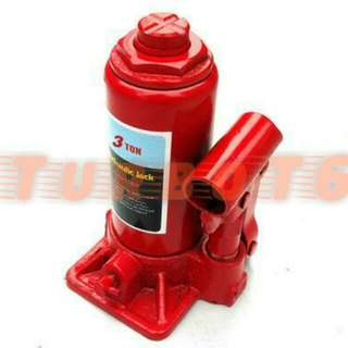 3 Ton hydraulic bottle jack Hydraulic Bottle Jack,with safety valve,hydraulic bottle jack manufacturers