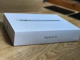 Kredit MacBook Air MQD32 Dp ringan free 1x Angsuran