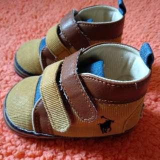 Prewalker shoes Polo