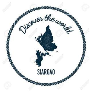 4d3n ULTIMATE SIARGAO PACKAGE for 2pax