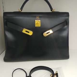 Hermes kelly 40