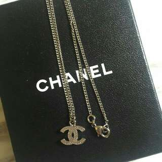 Chanel Necklace classic model