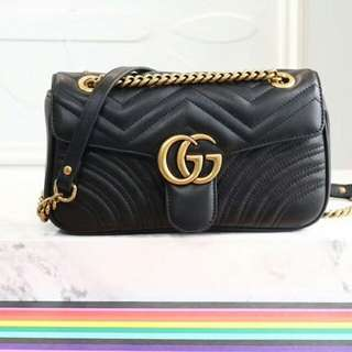 Gucci GG Marmont 1:1