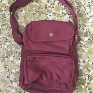 Travel Sling Bag ( Unisex )