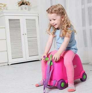 Babyyuga Toy Storage Trunk
