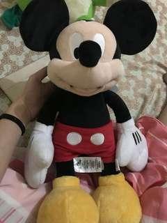 Brand new mickey stuff toy