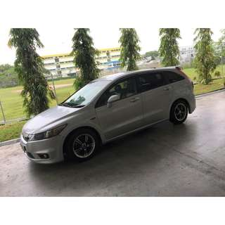 Honda-Stream *** fr $390.oo Only !!!