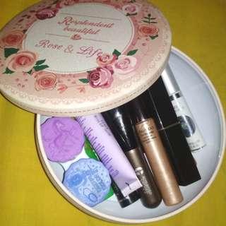 Make Up organized / tempat Make Up